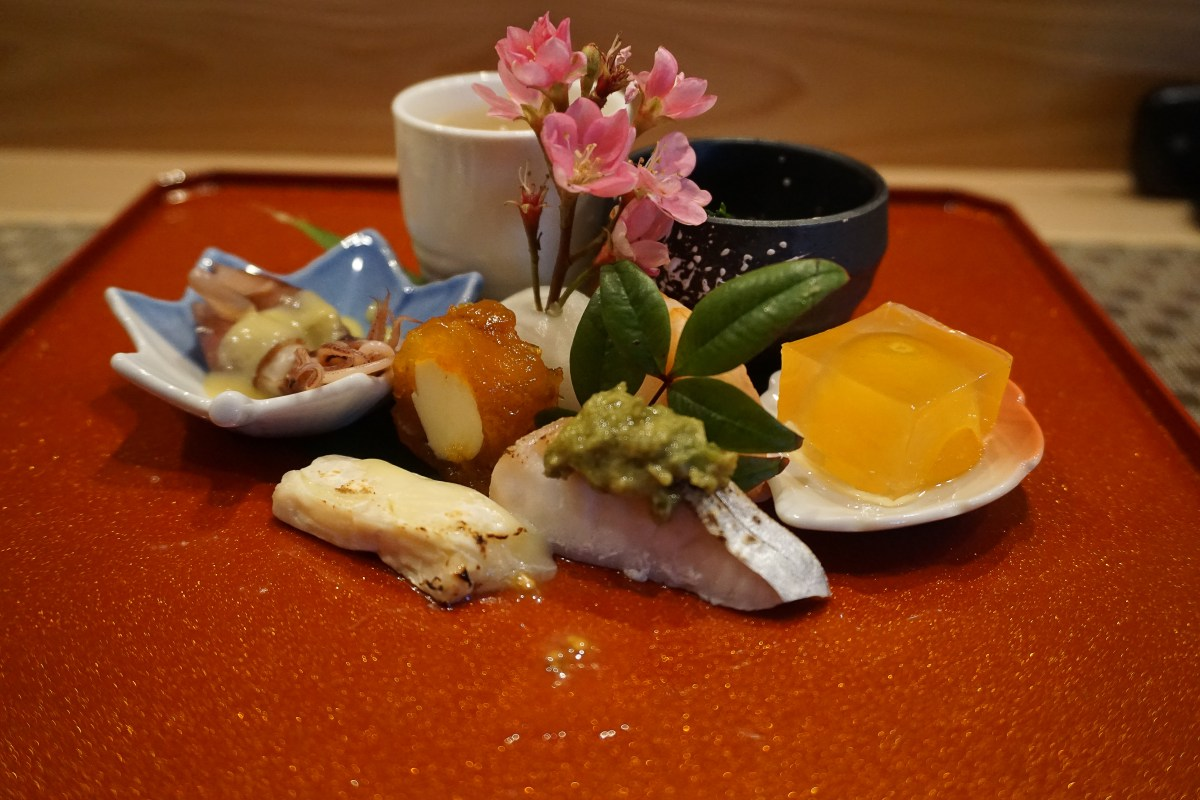 If You Are Visiting Los Angeles, These are the 19 Types of Japanese Restaurants You Should Try